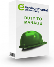 Duty to Manage Asbestos E-learning Course